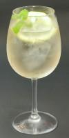 白ワインカクテル