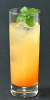 グレープフルーツカクテル(ノンアルコール)