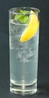 レモンカクテル(ノンアルコール)