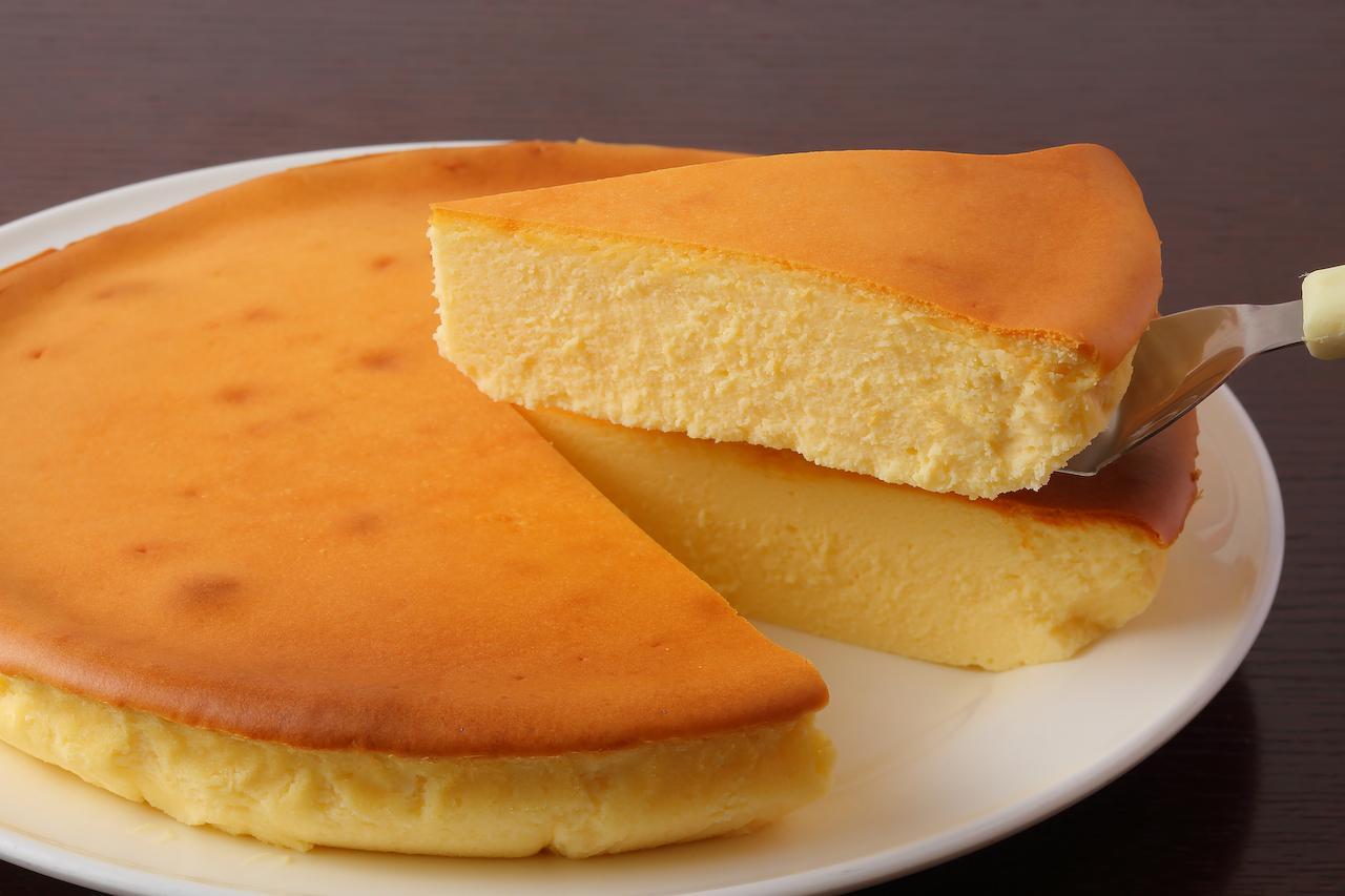 ニューヨーククリームチーズケーキ ホール